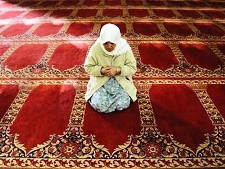 молитва аттахият