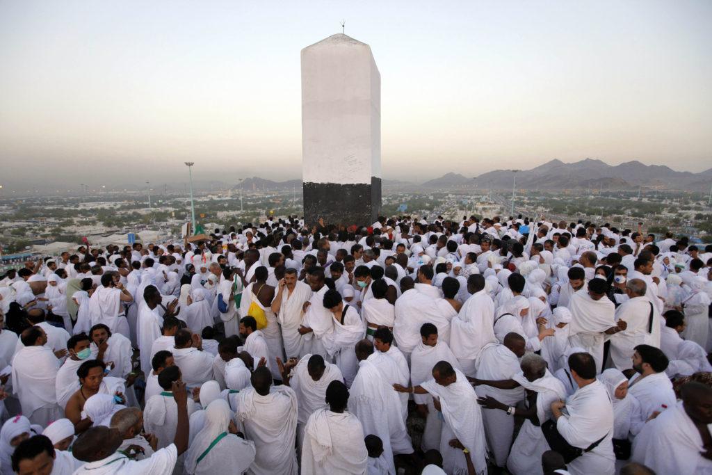 Обязательные и рекомендуемые действия хаджа по мазхабу имама Абу Ханифы