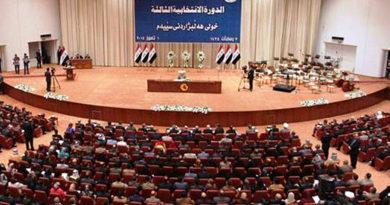 В Ираке полностью запретили алкоголь