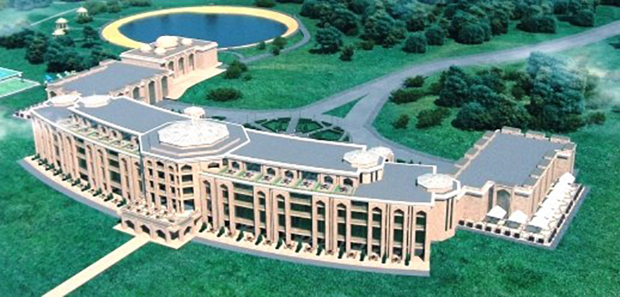Гостиница с исторической баней откроется в Болгаре в 2017 году