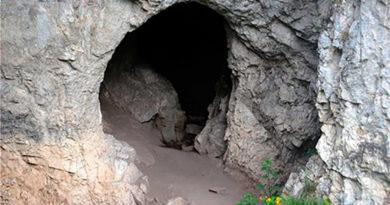 Обитатели пещеры