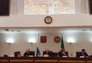 Шаймиев: «Болгарская академия — начало пути исламского образования в России»