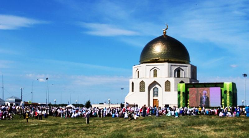 50 тысяч мусульман поучаствуют в празднике в честь Дня принятия ислама Волжской Булгарией