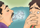 Гигиена полости рта во время поста