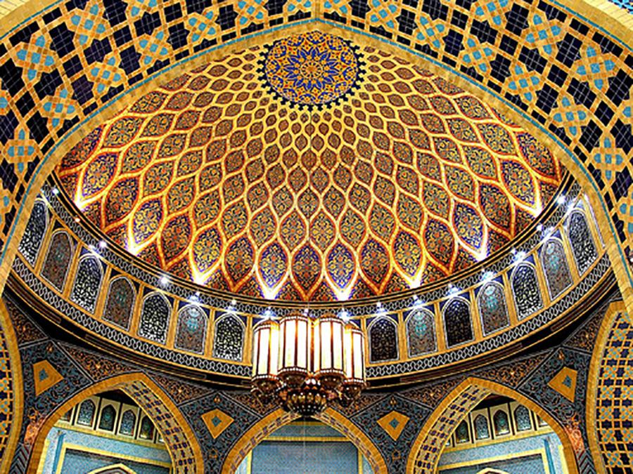 «Золотой век» исламской цивилизации