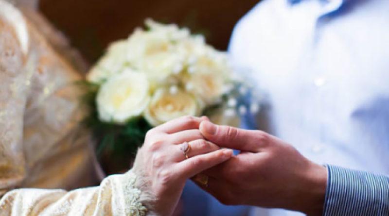 Махр – это обязанность мужа перед женой