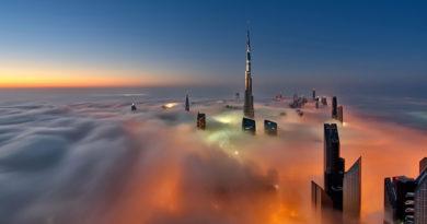 Названа самая счастливая страна арабского мира