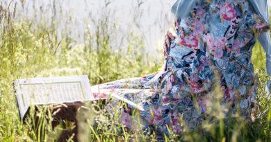 Дуа и аяты Корана для облегчения родов