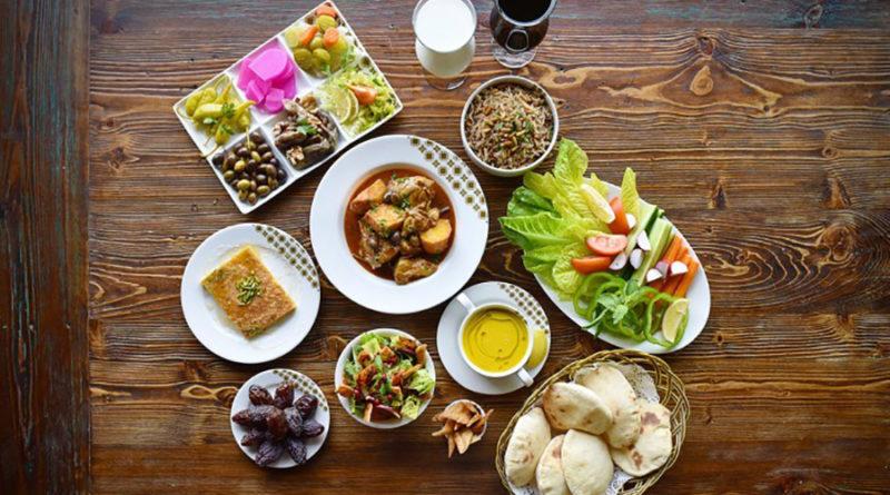 Лайфхаки для сухура (предрассветный прием пищи)