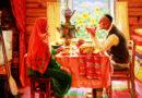 Как строить отношения с родителями мужа?