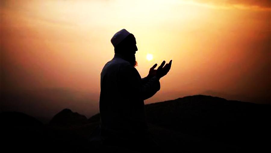 Как обрести спокойствие через молитву