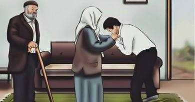 12 качеств мусульманина, любимые Аллахом