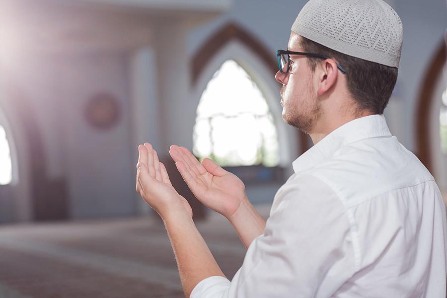 21 дуа из Корана о прощении грехов