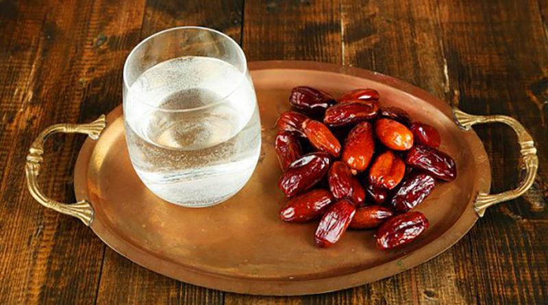 Дуа, которую Пророк Мухаммад (ﷺ) всегда произносил перед едой