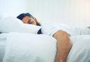 Можно ли спать на животе?
