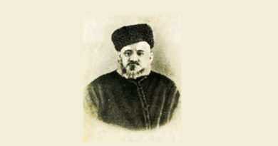 Ахмед Хусаинов: как татарский бедняк из-под Оренбурга зарабатывал миллионы и тратил на народное просвещение