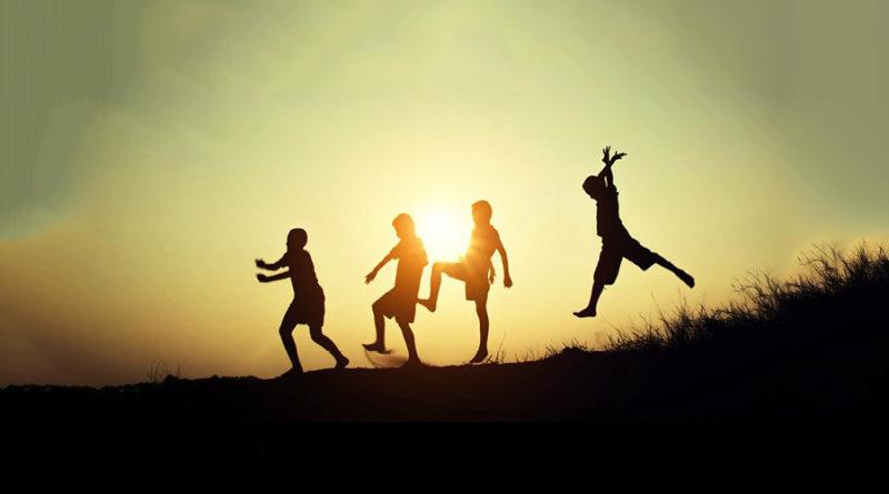 Как правильно хвалить и наказывать ребенка