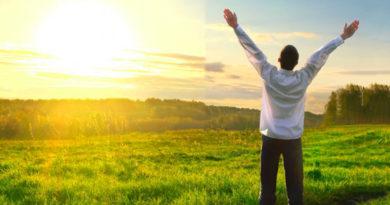 5 аятов Корана для обретения душевного спокойствия