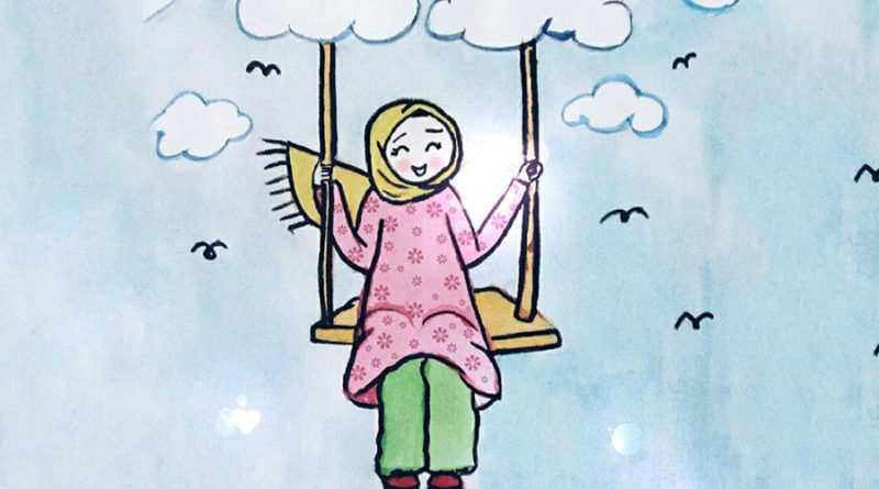 5 хадисов о достоинстве заботы о девочках