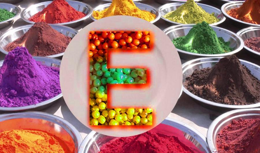 Что запрещено употреблять в пищу мусульманам из пищевых добавок