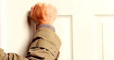 Как правильно входить в дом и покидать его по сунне