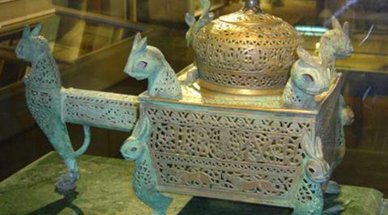 Кошки в исламской культуре