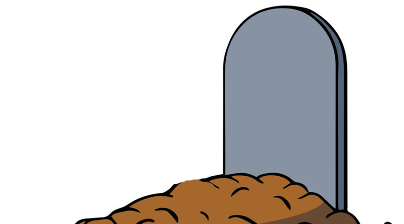 Кто и как похоронил Адама (мир ему)?