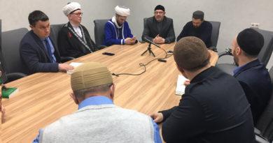 «Мусульманские книги для судов должен проверять новый Совет улемов»