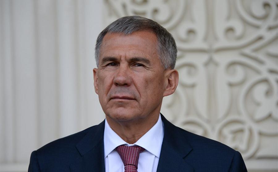Минниханов: Болгарская исламская академия – оплот российского ислама