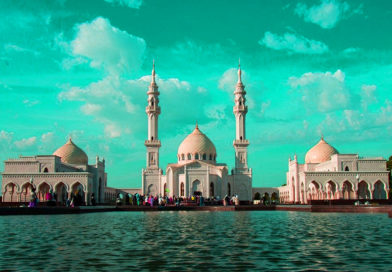 «Изге Болгар Жыены» — торжества, посвященного дню официального принятия ислама Волжской Булгарией,