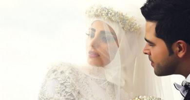 Главное качество жениха и невесты