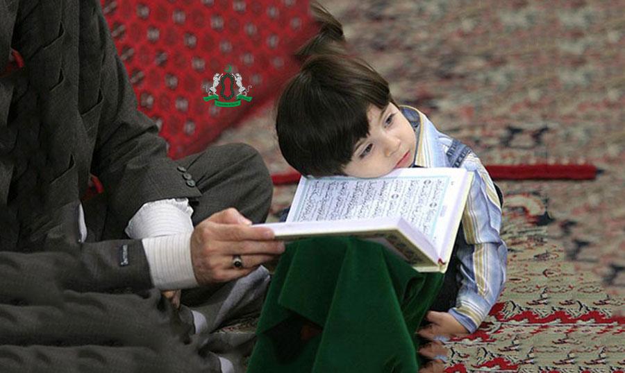 Как привить детям любовь к Исламу?