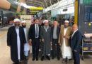 Прибытие высокого гостя из Ирана