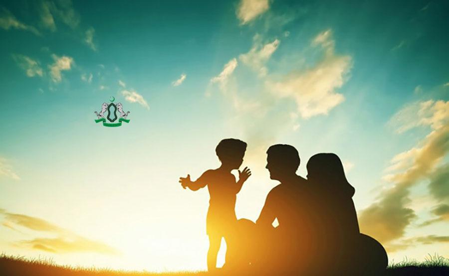 Чем важна роль отца в семье