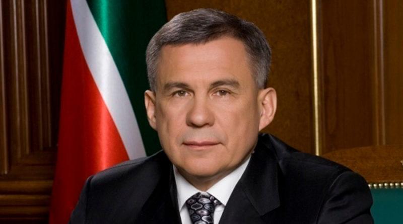 Обращение Президента Республики Татарстан Рустама Минниханова по случаю Дня официального принятия ислама Волжской Булгарией