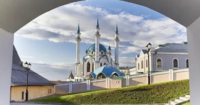 Стала известна дата возобновления коллективных намазов в мечетях Татарстана
