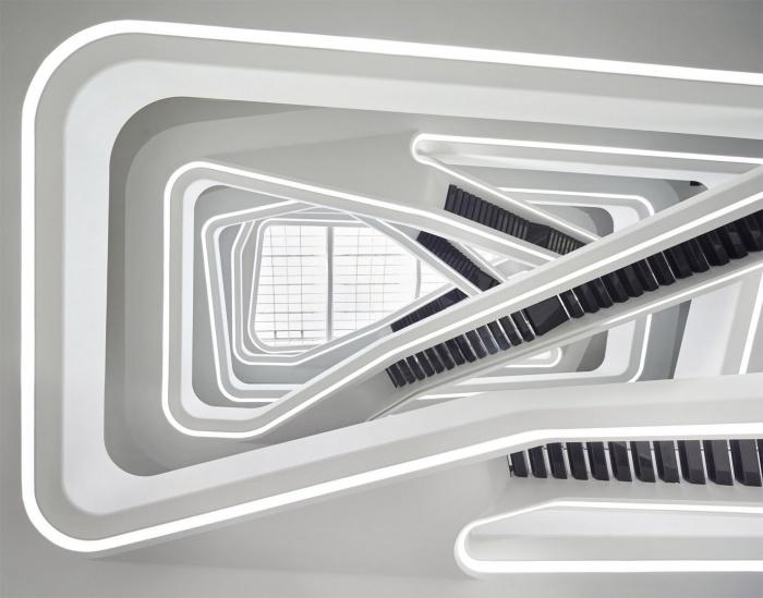 Бизнес-центр «Domino Tower», г. Москва, Россия