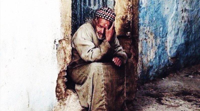 Бедность – не порок, а, возможно, награда