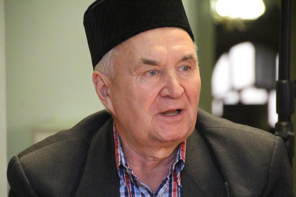 Как спасти татарский язык