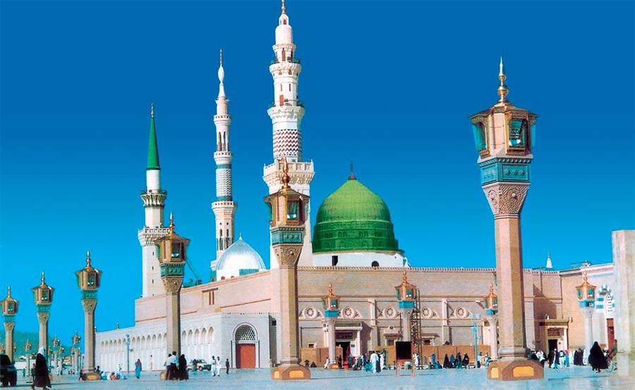 Наставления Пророка Мухаммада ﷺ относительно прав человека