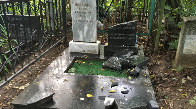 6,4 млн рублей направят на восстановление мусульманского кладбища