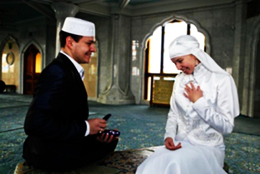Какой максимальный размер приданого невесте (махра)?