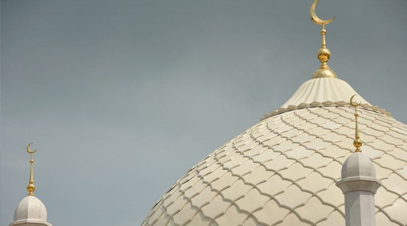 Мечети – лицо уммы