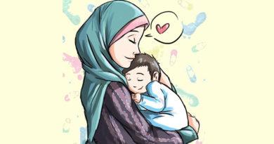 Плод воспитания: ключевая роль матери