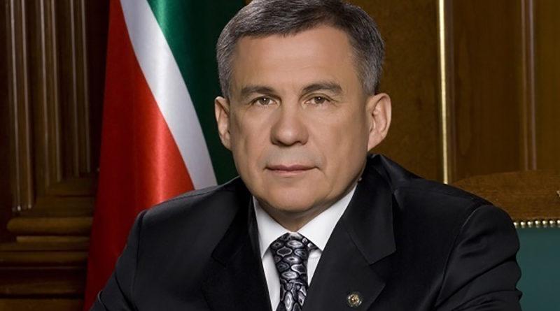 Рустам Минниханов подписал указ о датах Ураза-байрама и Курбан-байрама