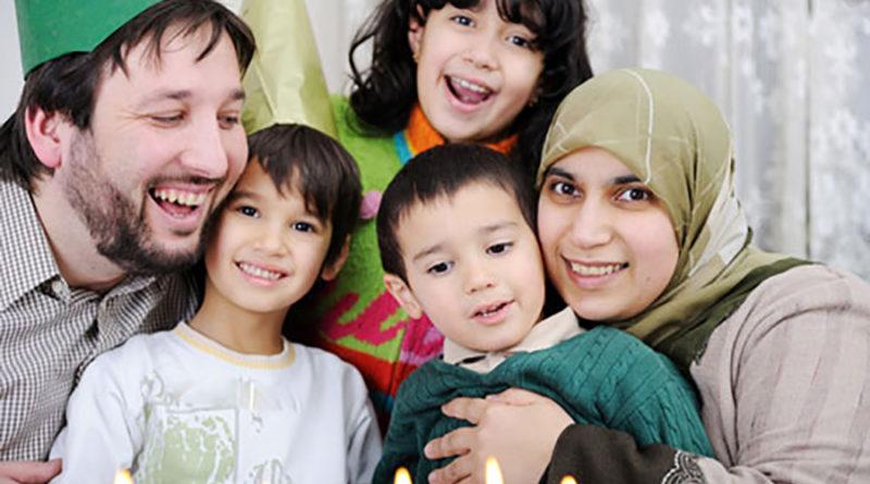 Как сделать отношения с мужем и детьми во время месяца Рамадан более теплыми?