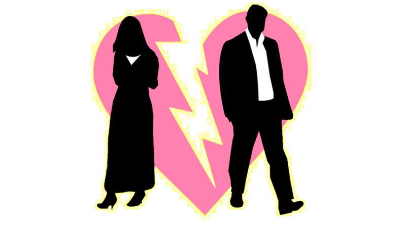 Мода на разводы