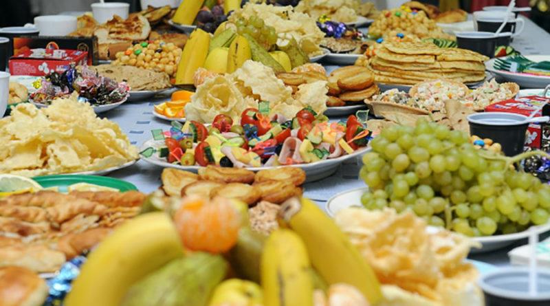 Готовьте пищу ради Аллаха