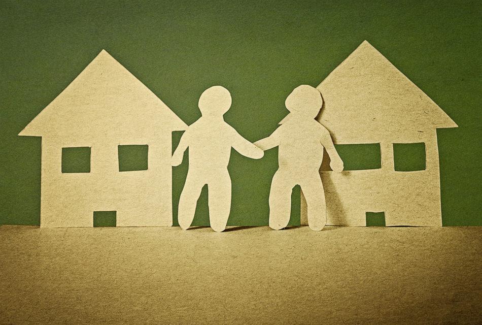 О важности почтительного отношения к своему соседу