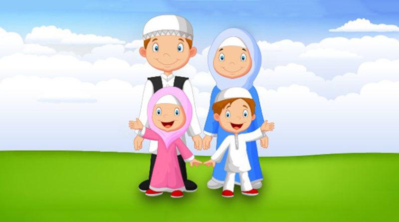 7 радостей, которые мусульманки доставляют мужьям